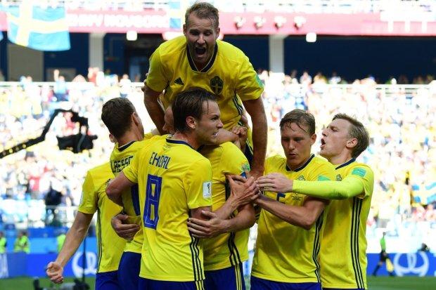 المجموعة السادسة.. السويد تفوز على كوريا الجنوبية (فيديو)
