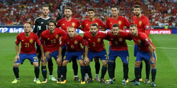 السوق طالع.. 900 مليون سنتيم لكل لاعب إسباني باش يربحو كأس العالم