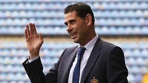 مدرب إسبانيا الجديد: نؤمن بفريقنا وسنحاول تحقيق أحلامنا