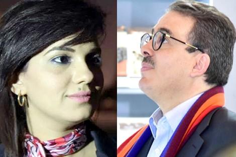 قضية بوعشرين.. مديرية الأمن تنفي اقتحام المنزل الذي كانت فيه حنان بكور
