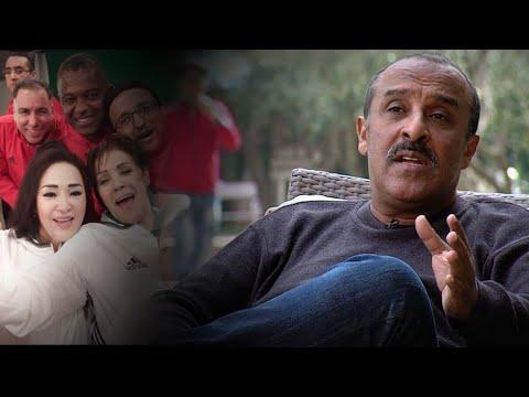 """شكار راسو.. سعيد الناصري يدافع عن """"الملحمة""""!"""
