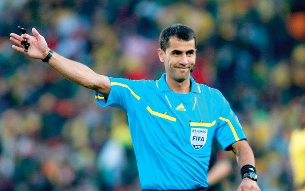 عنداك يكون بحال الأمريكي.. حكم من أوزبكستان يتولى تحكيم مباراة المغرب وإسبانيا