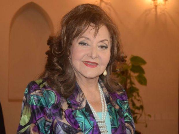 المهرجان المغاربي.. وجدة تكرم ليلى طاهر