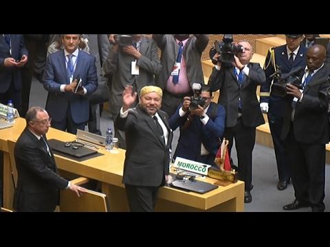 سيحضرها 30 من القادة.. توقعات بحضور الملك القمة الإفريقية في نواكشوط