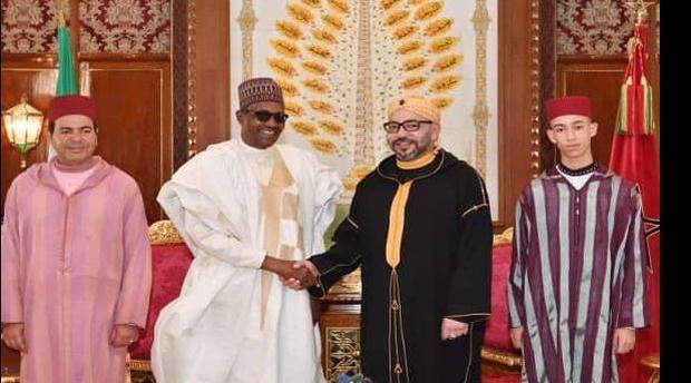 غاز وصناعة وفلاحة.. 3 اتفاقيات مهمة بين المغرب ونيجيريا