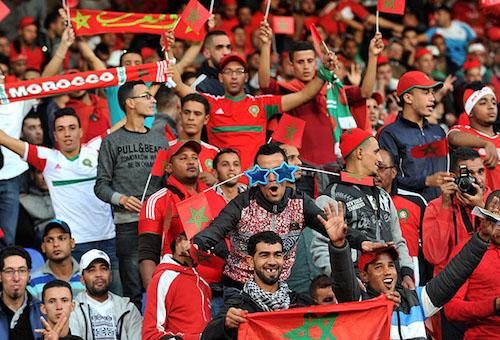 اعتقال 68 مشجعا.. مغاربة مشاو يتفرّجو فالمونديال قلبوها حريكـ