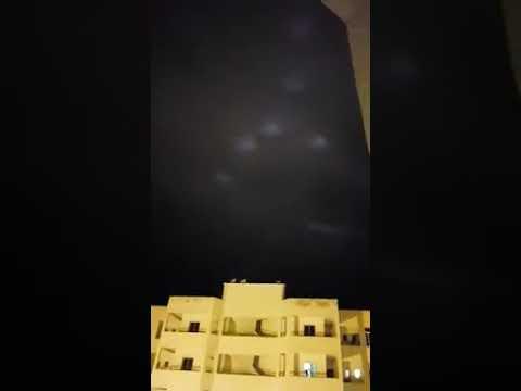 هاد الشي اللي بقا.. قاليك الملائكة بانوا فمكناس!! (فيديو)