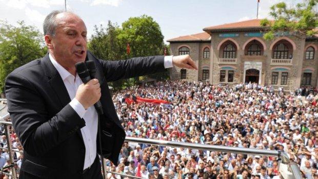 يالاه جاب 28 في المائة من الأصوات.. أكبر مُعارض لأردوغان فيه غير الهضرة!