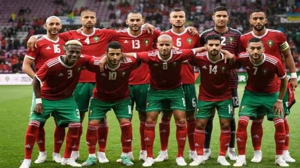 أمين حارث هو الغالي فيهم.. المنتخب الوطني ساوي 124 مليون يورو!