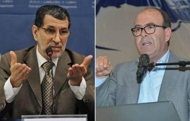 العثماني يقطر الشمع على البام: دعم الإدارة لحزب بعينه من أسباب التوتر في المغرب