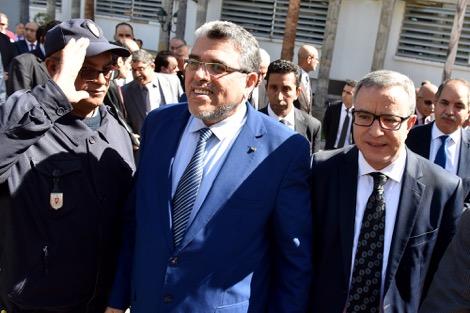 """بسبب حرية المعتقد.. أوجار والرميد في مرمى نيران """"المسيحيين المغاربة"""""""