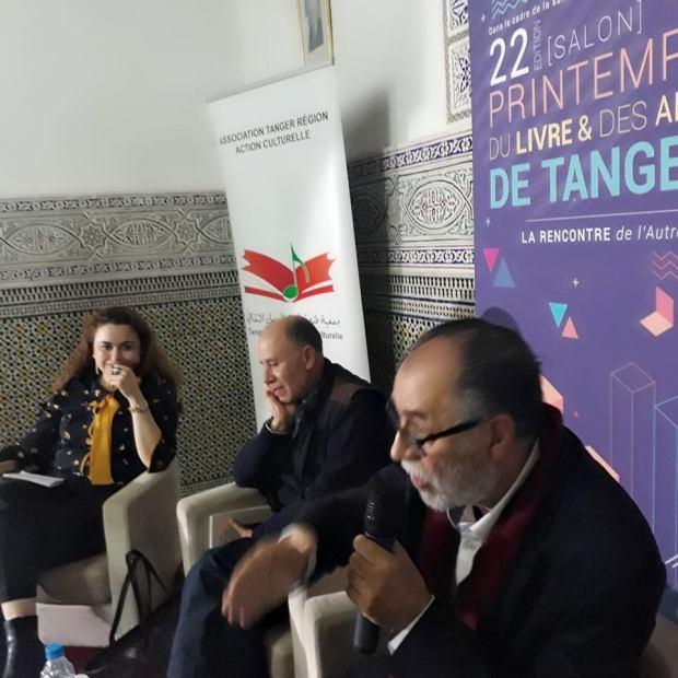 """جدل وتبادل للاتهامات بين عبد الصمد ديالمي وسناء العاجي.. معركة """"الجنسانية""""!"""