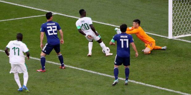 تأجل الحسم.. مواجهة السنغال واليابان تنتهي بالتعادل
