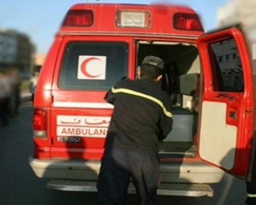 حادث مأساوي.. الهدف الصاعق لرونالدو ضد المغرب يقتل موظفا جماعيا في سلا