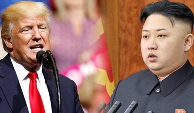 ما بقاتش غير هضرة.. ترامب وجونغ أون دايرين رانديفو