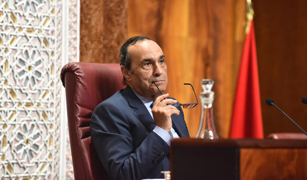 """ما دواش على """"حصلة"""" معاشات البرلمانيين.. المالكي يقدم حصيلة الدورة الربيعية"""