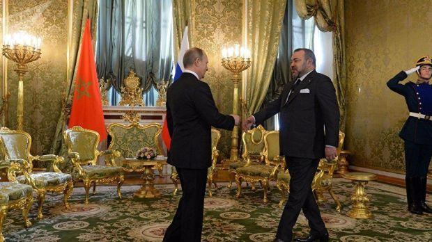 السفير الروسي: العلاقات مع المغرب فريدة… والرباط لم تدعم حملة العقوبات ضدنا