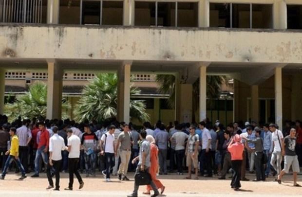 الناطق باسم الحكومة: الطلبة ما فهموش نظام التغطية الصحية