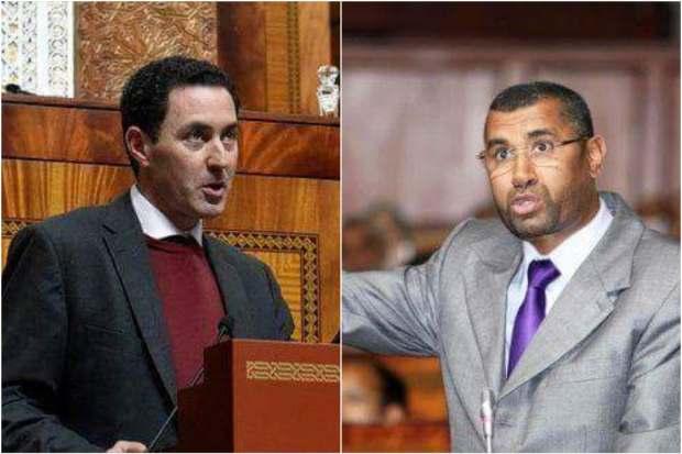 كلشي فيه السياسة.. بلافريج يطالب بتوقيف جلسة برلمانية للصلاة وبوانو يتشبث باستمرارها! (فيديو)