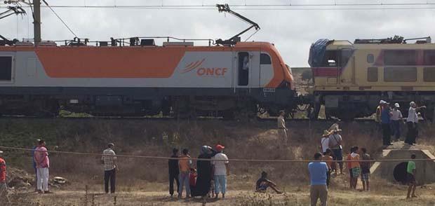 الاعتداءات على المسافرين في القطارات.. بوليف يَعِد بالأمن الخاص