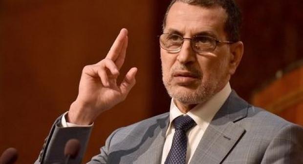 العثماني: الذين يلعبون دور الوشاية لمحاولة الإيقاع بين الحزب والمؤسسة الملكية سيفشلون