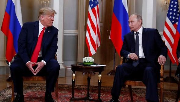 الغايب حجتو معاه.. بوتن وْصل معطل عند ترامب