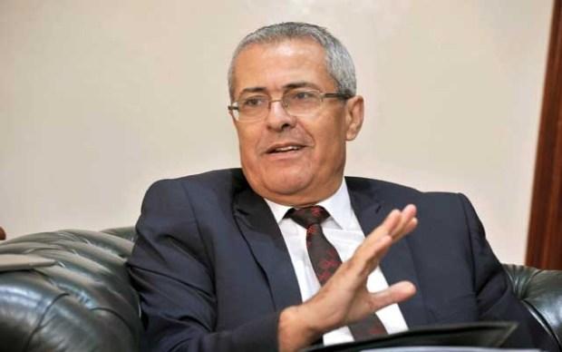 """هاز ليهم الهم.. بنعبد القادر يشتكي من """"ضعف"""" أجور كبار موظفي الوزارات!!"""