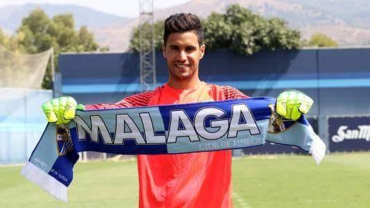 منير المحمدي بعد انتقاله إلى مالقا: أعشق هذا النادي منذ الصغر