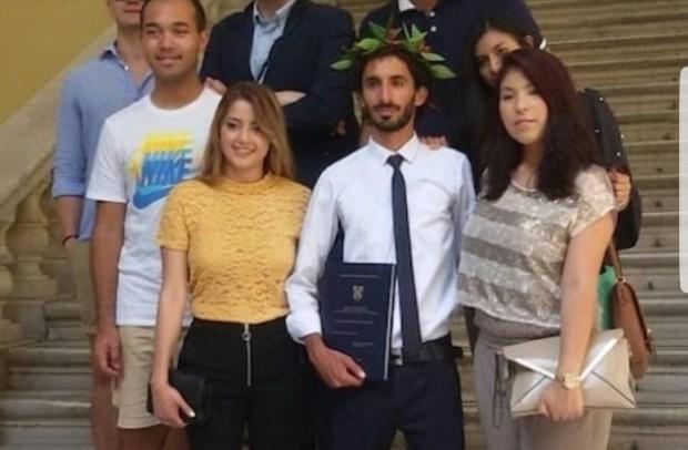 شرّفو بلادهم.. مغاربة ضمن قائمة المتفوقين دراسيا في إيطاليا