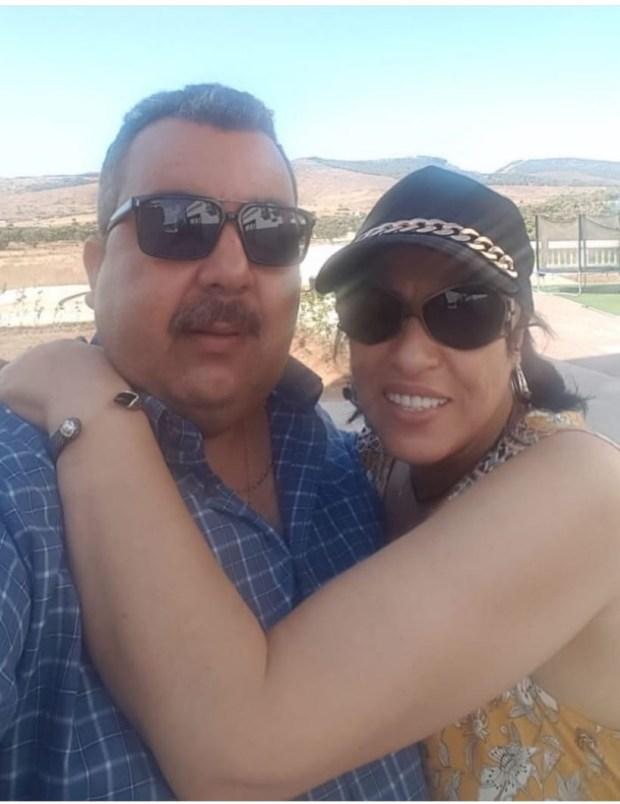 عايشة الحب.. نجاة عتابو في صورة رومانسية من الحسيمة