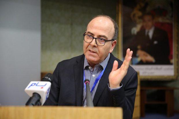 البام.. بنشماش أمام امتحان المكتب السياسي