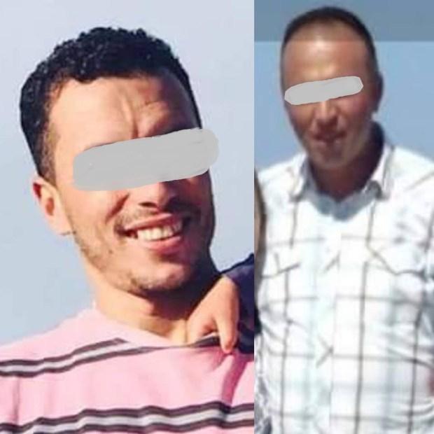 الجاني أُصيب بالسلاح.. بلاغ رسمي حول مجزرة آزرو (صور)