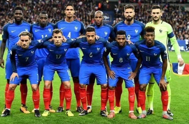 ثلاثة لاعبين فقط من أصول فرنسية.. فرنسا تربح كأس العالم بأقدام إفريقية!