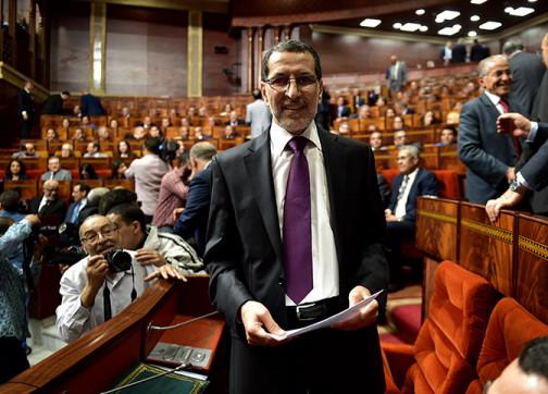 العثماني بوزرة الطبيب في البرلمان: الجانب النفسي مهم في الاقتصاد!