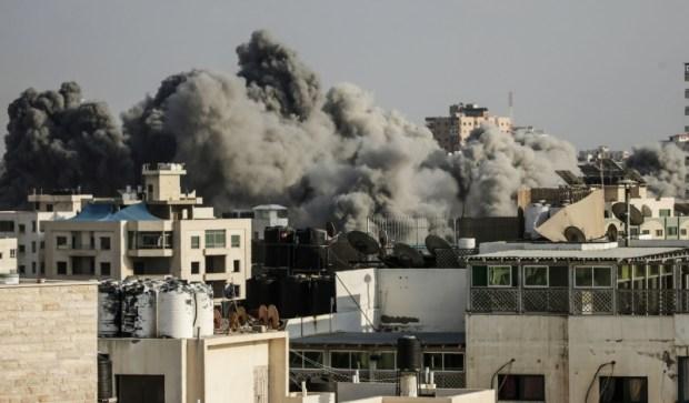 بعد التصعيد.. هدنة في غزة