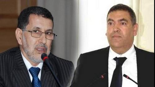 العثماني: منعنا 3 في المائة من الاحتجاجات ولا ننفي وقوع تجاوزات أمنية في بعضها