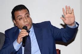 قالها منار اسليمي: الانقلاب في الجزائر أمر وارد (فيديو)