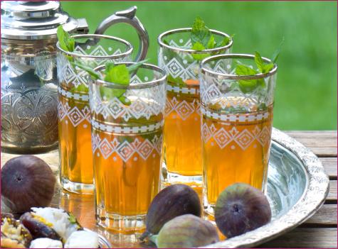 الصين ضيف شرف.. ملتقى دولي حول الشاي في أكادير