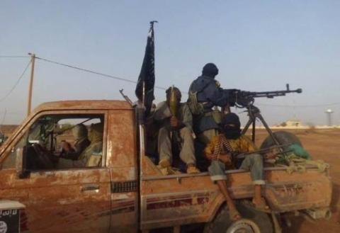 فعايل العصابات.. عناصر من البوليساريو تختطف ابن عمدة موريتاني