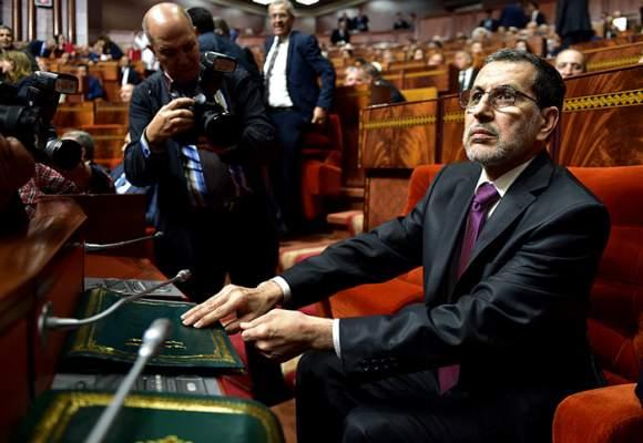 مناقشة إصلاح تقاعد البرلمانيين.. الحكومة ما مسوقاش