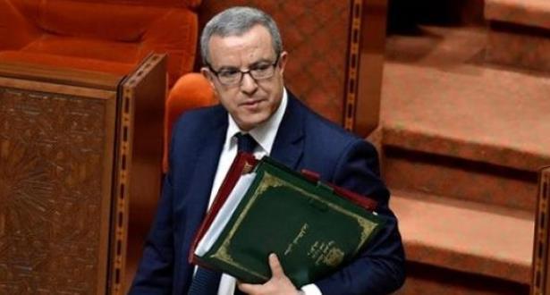 أوجار: المجتمع المغربي يعبر عن تذمره وقلقه بكل حرية