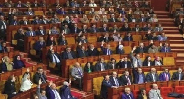 لجنة للحسم ومحاولات لإقناع البام بالانضمام إلى الإجماع.. معاشات البرلمانيين تعكّسات!