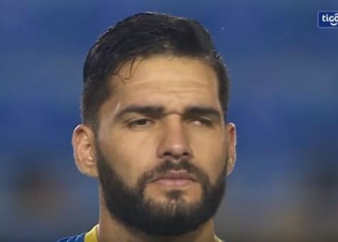 """رغم الإعاقة """"الخفية"""".. ريكاردو ينافس ميسي ورونالدو على أفضل هدف"""