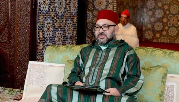 الملك للحجاج المغاربة: كونوا سفراء لبلدكم