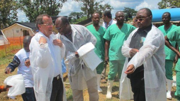 منظمة الصحة العالمية تدق ناقوس الخطر.. الإيبولا يضرب من جديد