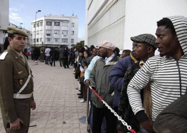أزمة الهجرة.. إسبانيا وألمانيا تدعوان إلى دعم المغرب ماديا