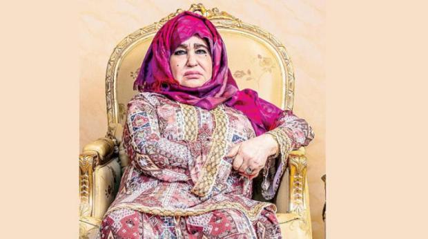والدة أسامة بن لادن تخرج عن صمتها: ابني تعرض إلى غسيل دماغ (فيديو)