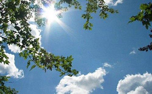 اليوم الأربعاء.. الحرارة واصلة 43 درجة