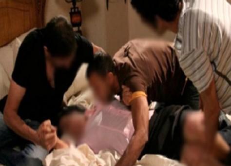 10 أشخاص تناوبوا عليها بوحشية.. توقيف مغتصبي قاصر الفقيه بنصالح (صور)