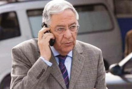 حافظ وما فاهمش.. سياسي جزائري مهووس بالحشيش والمغرب! (فيديو)